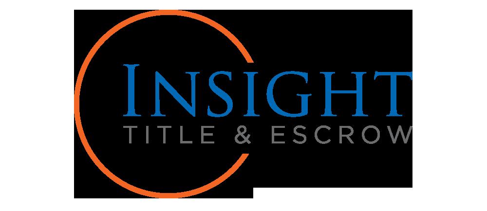 Insight Title & Escrow